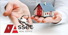 asset-real estates