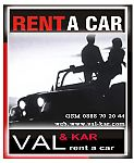 Val & Kar Rent A Car