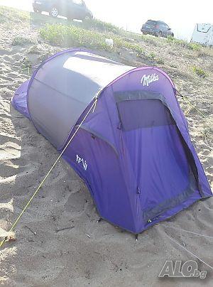 8b50333646e Палатка двуслойна - нова