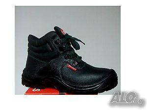 ad7a997c91a работни обувки - цена, обяви