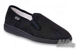 a454131e8ea До 48 номер BEFADO DR ORTO 991M002 Ортопедични мъжки обувки без връзки