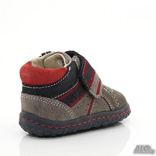 817e236c114 BIG SALE GEOX Дишащи Детски обувки за прохождащи Обувки Момченце EU ...