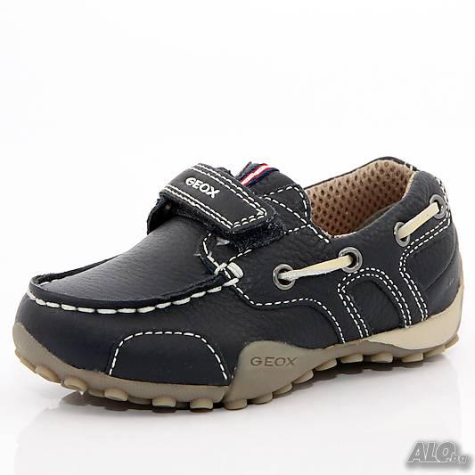 3889f21037e BIG SALE GEOX Дишащи Детски мокасини Обувки Момченце EU 21 EU 22 EU ...