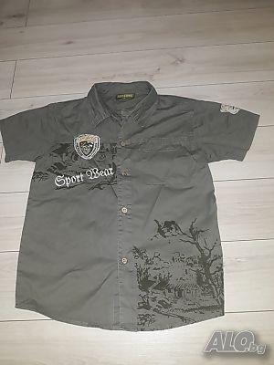 fcac0fc6423 Детска риза Jacky HOWIE