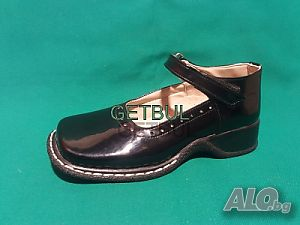 c2af101f54a обувки 34 - цена, обяви