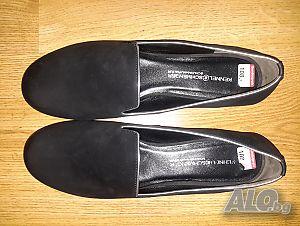 a51e85d8819 Дизайнерски дамски обувки KENNEL& SCHMENGER