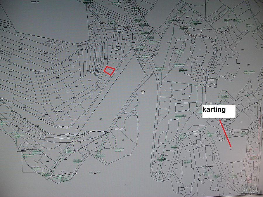 Parcel Na 4 Km Ot Varna Prodazhba 2195 Kv M Pred Regulaciya Bez Tok