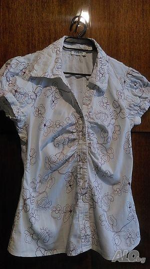 510b194a47b ризи с бродерия - цена, обяви