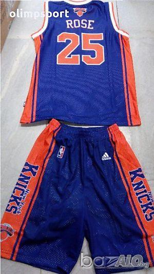 46c2fb3898f баскетболен екип New York нов