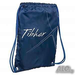8f87cc8f40b мешка раница Tibhar Metro нова тъмно синя 2 дръжки размери 40х31х2см
