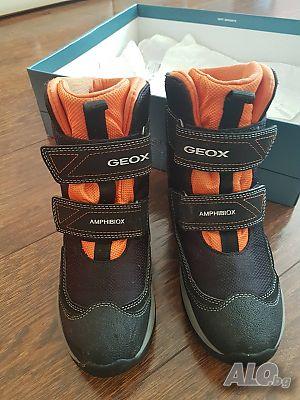 e7486fab74a Детски зимни обувки Geox 35 боти
