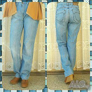 aa0ecf91742 Дамски дънки - NCS Jeans, 100% памук! Класически модел!