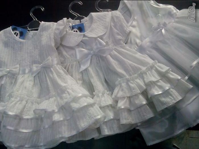 35d0ca4efb8 нови детски официални рокли Рокля Момиченце 2 - 3 години (до 98 см ...
