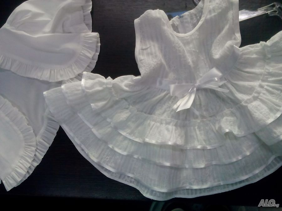 a876c99520c нови официални детски рокли | Стоки и суровини на едро | гр. Габрово ...