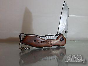 9c24259d977 Джобен Нож Gerber X27 - 65 х 153
